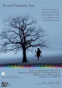 Psicologa Genova, Rapallo e Chiavari