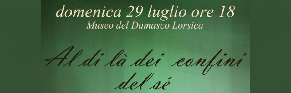 Museo del Damasco di Lorsica