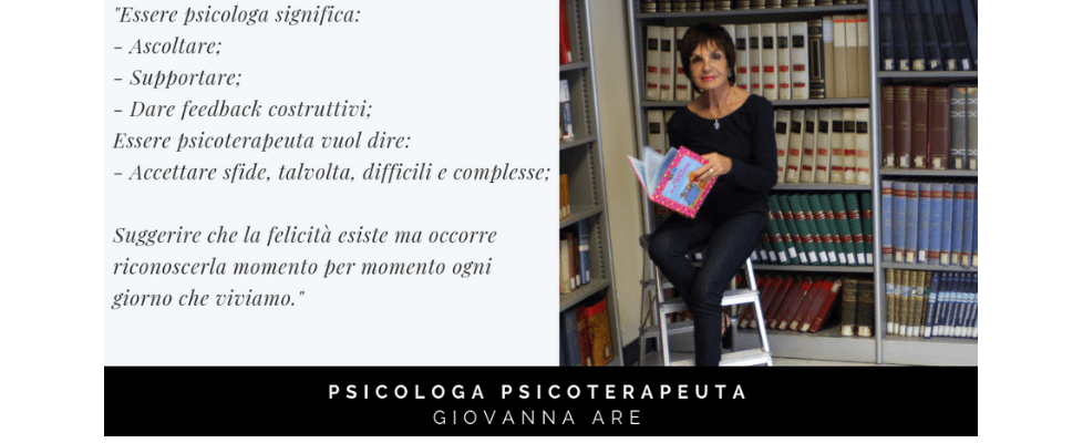 Psicologo Psicoterapeuta a Rapallo Genova Chiavari