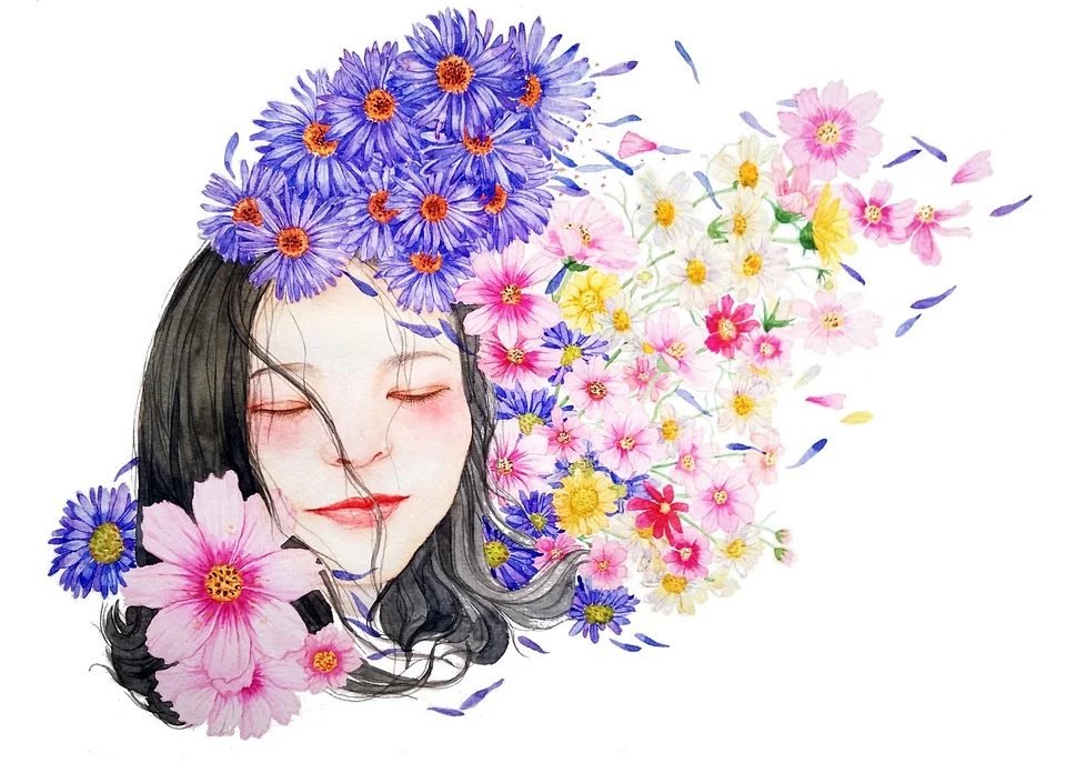 Ogni anno mimose e parole per la Giornata Internazionale della Donna.